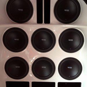 RE Speakers Covina Sound